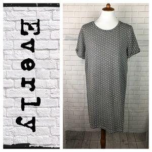 Everly Shirt Dress